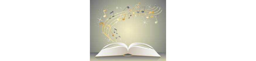 Ах, эта музыка, музыка, музыка...