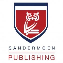 Книги для детей-билингвов Швейцарского издательства  SANDERMOEN PUBLISHING
