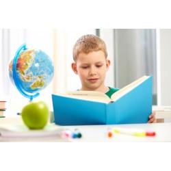 Книги для обучения и развития детей